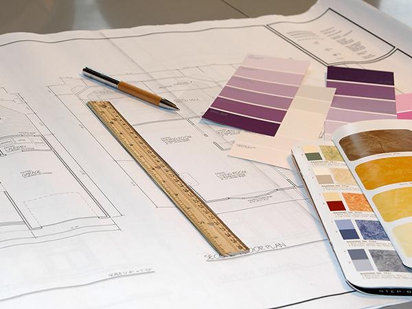 De ce sa apelezi la un designer de interior?