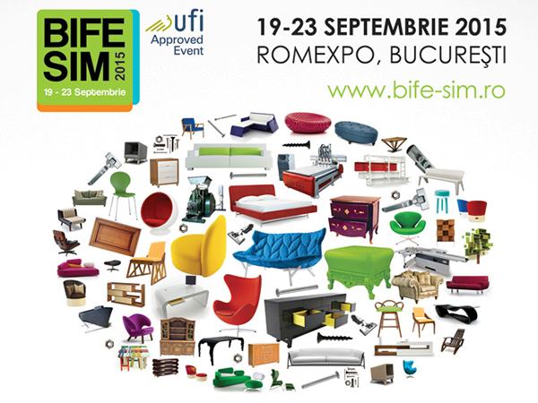 Atelier Moldoveanu va asteapta la BIFE-SIM 2015
